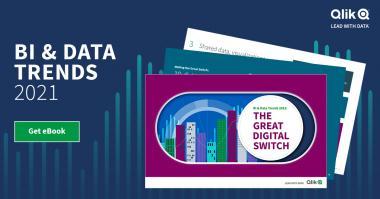 BI & Data Trends 2021