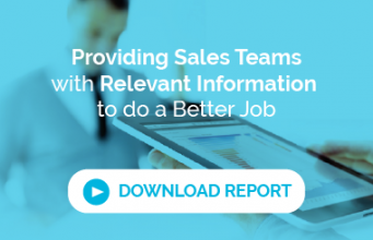 How to provide sales team with analytics to improve performance