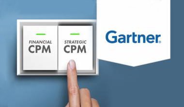 2017 Gartner Strategic & Financial CPM Magic Quadrant Reports