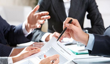 6 Reasons CFOs Should Prioritise Planning & Reporting