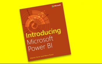 Introducing Microsoft Power BI Ebook