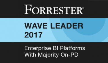 Qlik rated a BI Leader in Forrester Wave Q3 Report 2017