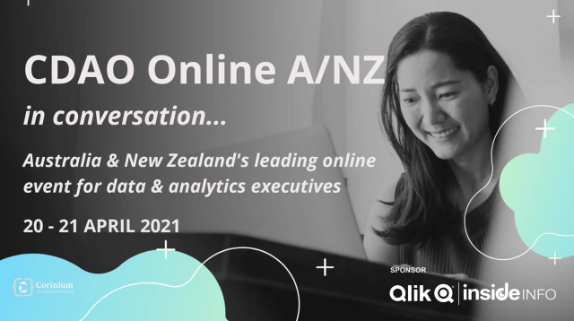 CDAO Online A/NZ 2021