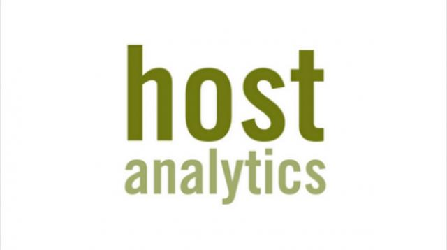 Host Analytics Continues Rapid Expansion In Australia-New Zealand Through Partnership With Inside Info