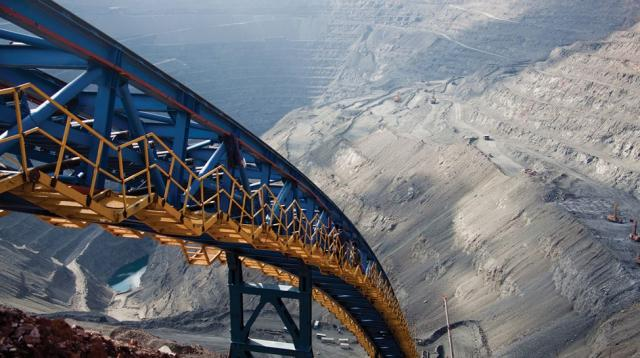 Drive performance in mining businesses with Host Analytics.