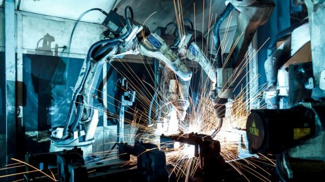 What's the value of CPM software for manufacturing enterprises?