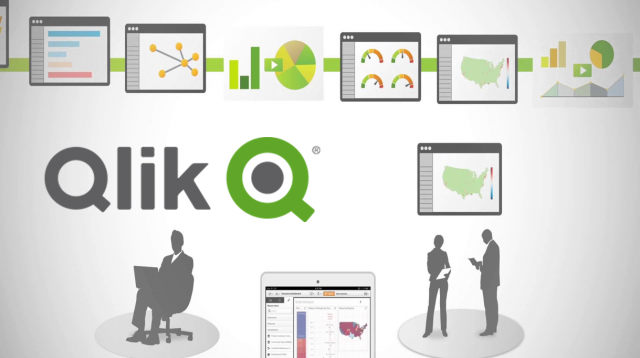 Inside Info Awarded Qlik Business Analytics 2014 ANZ Partner of The Year
