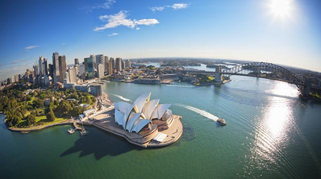Host Analytics & Inside Info Bolster Commitment To Australian Market With Launch of New Data Centre In Sydney