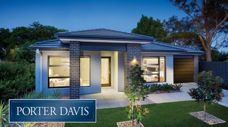 Porter Davis Homes Chooses QlikView & Inside Info